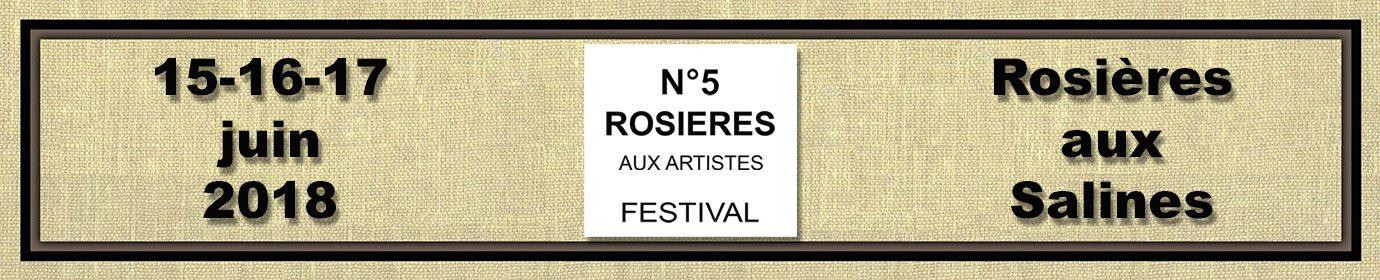 Rosières aux artistes #5